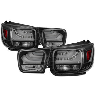 ALT-JH-CMA13-LED-BK