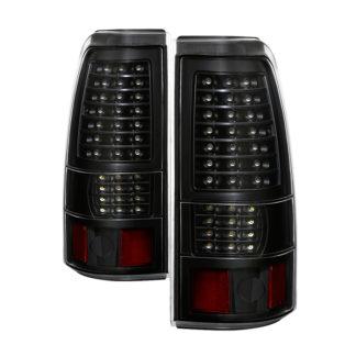 ALT-JH-CSIL99-LED-BK