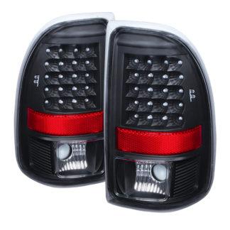 ALT-JH-DDAK97-LED-BK