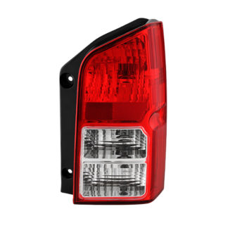 ALT-JH-NP05-OE-R ( OE ) Nissan Pathfinder 05-12 Passenger Side Tail Lights -OEM Right