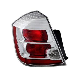 ALT-JH-NS10-OE-RC-L ( OE ) Nissan Sentra L4 2.0L Only 2010-2012 (excluding SR Models ) Driver Side Tail lights -OEM Left
