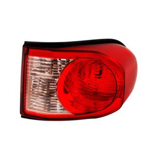 ALT-JH-TFJ07-OE-R ( OE ) Toyota FJ Cruiser 07-14 Passenger Side Tail Lights -OEM Right