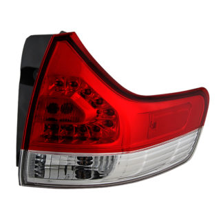 ALT-JH-TSIE11-OE-OR ( OE ) Toyota Sienna 11-13 (excluding SE Models ) Passenger Side Outer Tail Lights -OEM Right