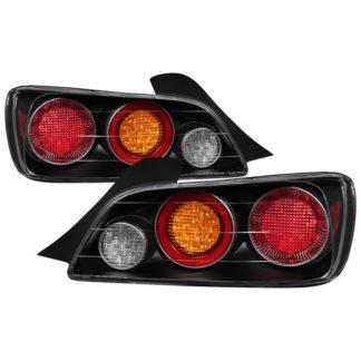ALT-ON-HS2K00-LED-BK ( xTune ) Honda S2000 00-03 LED Tail Lights - Black
