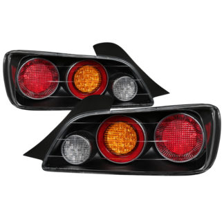 ALT-ON-HS2K04-LED-BK ( xTune ) Honda S2000 04-08 LED Tail Lights - Black