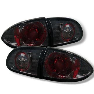 ( Spyder ) Chevy Cavalier 95-02 Euro Style Tail Lights - Smoke