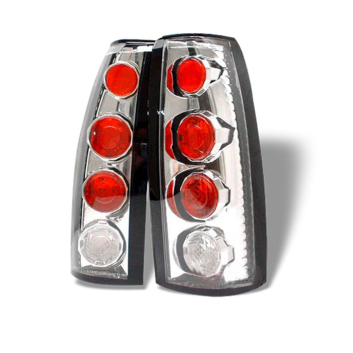 BLAZER SUBURBAN C//K C10 TRUCK SILVERADO YUKON SIERRA TAIL BRAKE LIGHT LAMP SMOKE