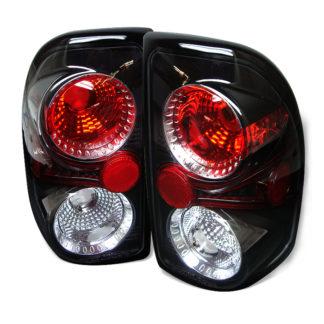 Left Only Fits 97-04 DODGE DAKOTA TAIL LIGHT//LAMP  Driver Side