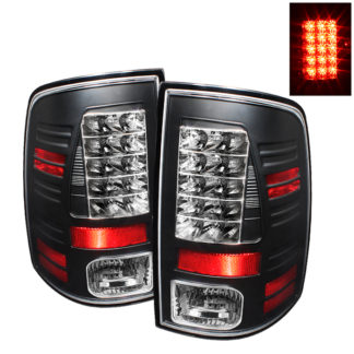 ALT-YD-DRAM09-LED-BK