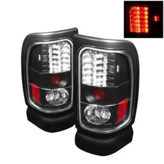 ALT-YD-DRAM94-LED-BK