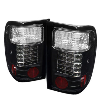 ALT-YD-FR98-LED-BK