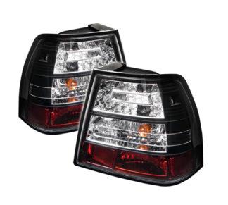 ALT-YD-VJ99-LED-BK