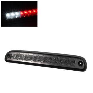 BKL-FF25099-LED-G2-SM( xTune ) Ford F250 F350 F450 F550 99-14 / Ranger 95-03 LED 3RD Brake Light - Smoke
