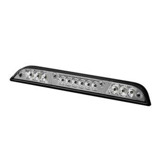 BKL-JH-FF15015-LED-C( xTune ) Ford F-150 2015-2017 ( Don't Fit With Factory LED Brake and LED Blis Tail Light Models ) LED 3RD Brake Light - Chrome