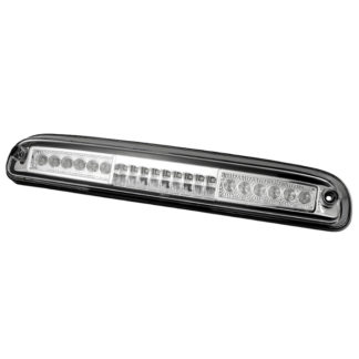 BKL-JH-FF25099-LED-C( xTune ) Ford F250 F350 F450 F550 Superduty 99-14 (Don't fit with Cargo Lights Models) / Ford Ranger 93-11 (Don't fit with Cargo Lights Models) LED 3RD Brake w/Cargo lights - Chrome