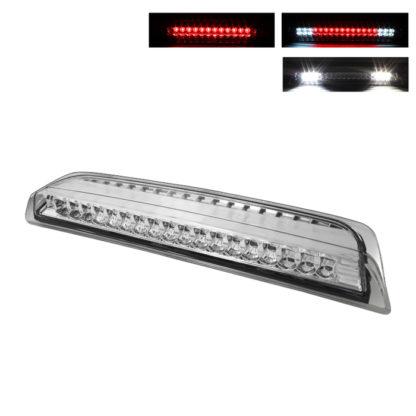 BKL-NTIT04-LED-C( xTune ) Nissan Titan 04-13 Frontier 05-07 LED 3RD Brake Light - Chrome