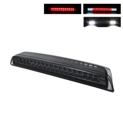 BKL-NTIT04-LED-SM( xTune ) Nissan Titan 04-13 Frontier 05-07 LED 3RD Brake Light - Smoke
