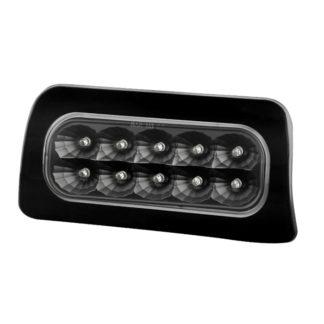 BKL-ON-CS1094-LED-BK( xTune ) Chevy S10 94-97 / GMC Sonama 98-04 LED 3RD Brake Light - Black