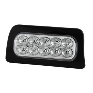 BKL-ON-CS1094-LED-C( xTune ) Chevy S10 94-97 / GMC Sonama 98-04 LED 3RD Brake Light - Chrome