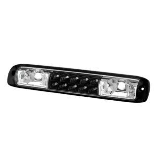 BKL-ON-CS99-LED-BK( xTune ) Chevy Silverado 99-06 / GMC Sierra 00-06 LED 3RD Brake Light - Black