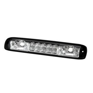 BKL-ON-CS99-LED-C( xTune ) Chevy Silverado 99-06 / GMC Sierra 00-06 LED 3RD Brake Light - Chrome