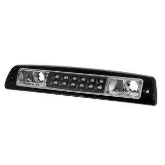 BKL-ON-DR94-LED-BK( xTune ) Dodge Ram 94-01 LED 3RD Brake Light - Black