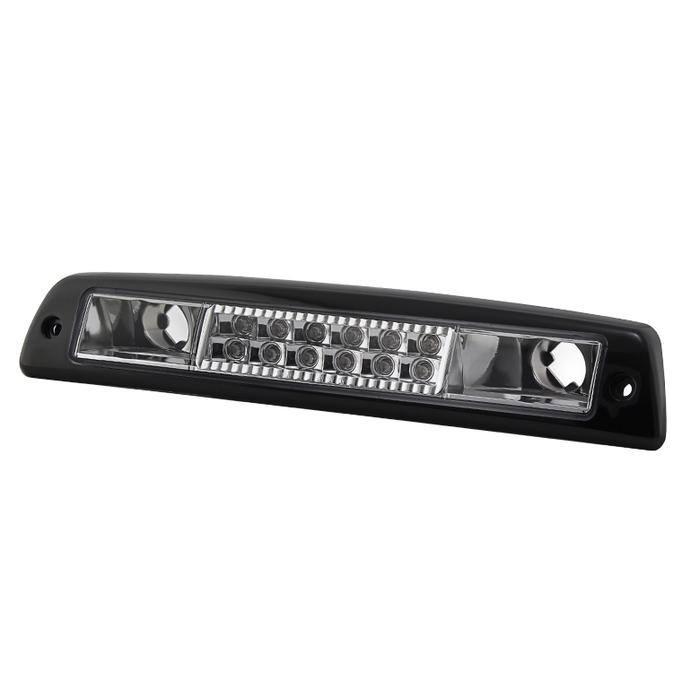 BKL-ON-DR94-LED-C( xTune ) Dodge Ram 94-01 LED 3RD Brake Light - Chrome