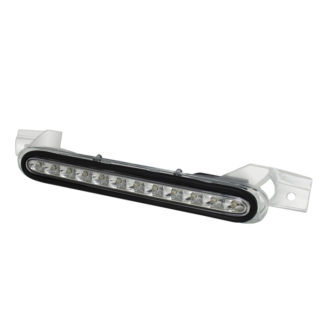 BKL-ON-FF054D-LED-C( xTune ) Ford Focus 05-07 4Dr LED 3RD Brake Light - Chrome