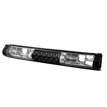 BKL-ON-FF15097-LED-BK( xTune ) Ford F150 97-03 LED 3RD Brake Light - Black