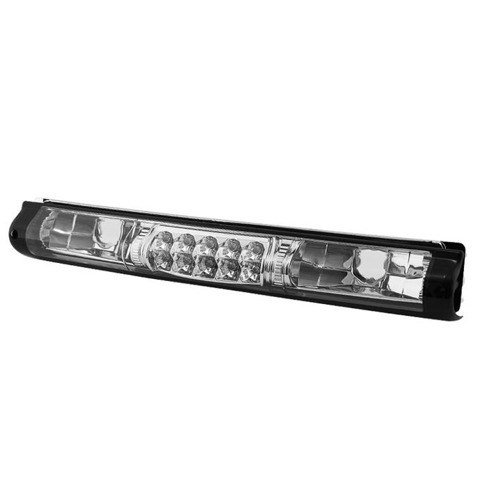 BKL-ON-FF15097-LED-C( xTune ) Ford F150 97-03 LED 3RD Brake Light - Chrome