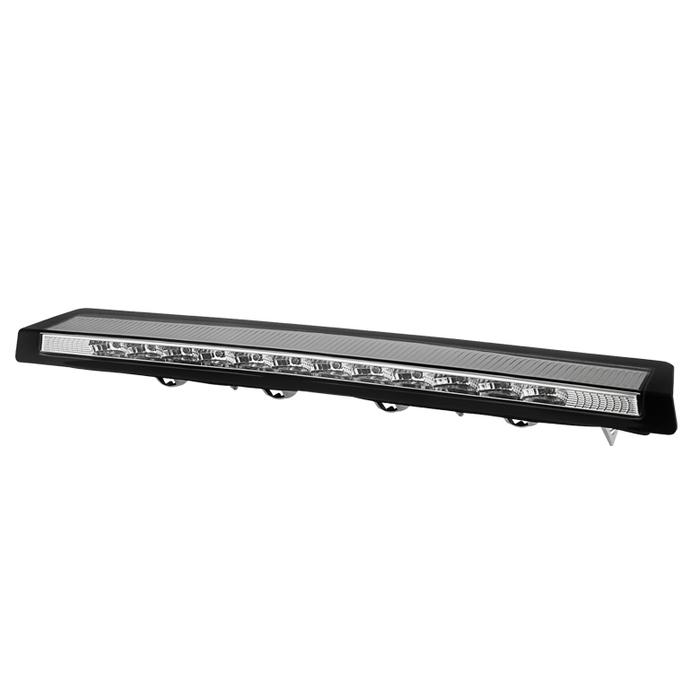 BKL-ON-FM99-LED-C( xTune ) Ford Mustang 99-04 LED 3RD Brake Light - Chrome
