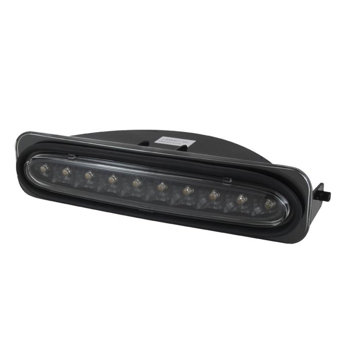 BKL-ON-ME00-LED-BK( xTune ) Mitsubishi Eclipse 00-06 LED 3RD Brake Light - Black