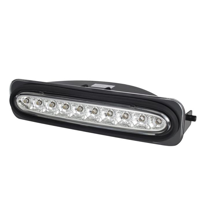 BKL-ON-ME00-LED-C( xTune ) Mitsubishi Eclipse 00-06 LED 3RD Brake Light - Chrome