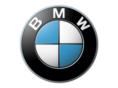 BMW Chrome Headlight Trim