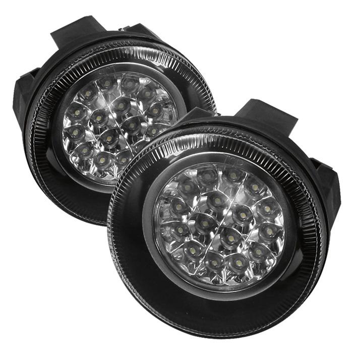 FL-LED-DDAK01-C