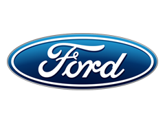 Ford Chrome Door Handles