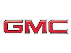 GMC iStep 4 Inch Running Boards