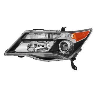( OE ) Acura MDX 07-09 Driver Side HID Headlight - OE Left