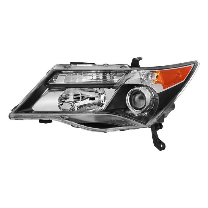 ( OE ) Acura MDX 07-09 Driver Side HID Headlight - OE Left