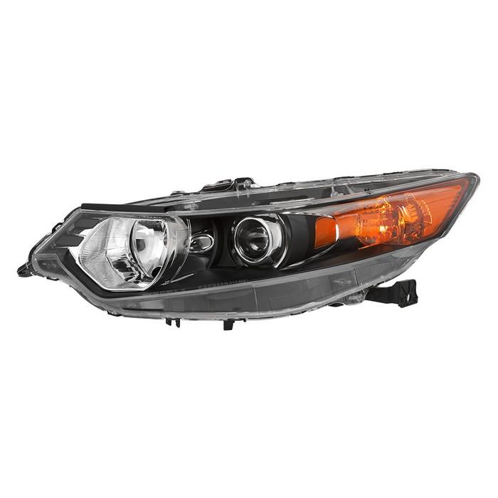 ( OE ) Acura TSX 09-13 Driver Side HID Headlight - OE Left
