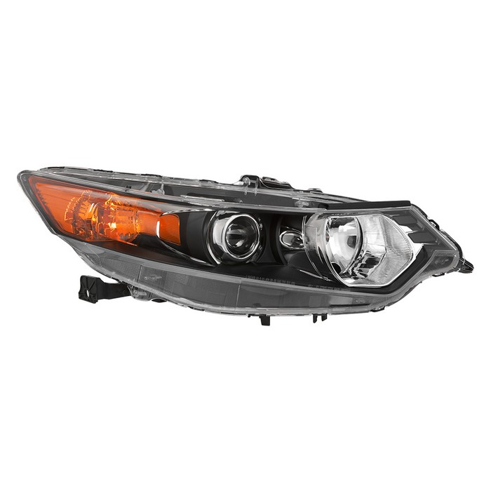 ( OE ) Acura TSX 09-13 Passenger Side HID Headlight - OE Right