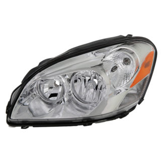 ( OE ) Buick Lucerne CXS CXL Super 2006-2011 ( Won't Fit CX Models ) Driver Side Headlight -OEM Left