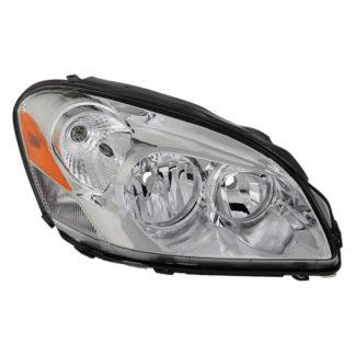 ( OE ) Buick Lucerne CXS CXL Super 2006-2011 ( Won't Fit CX Models ) Passenger Side Headlight -OEM Right