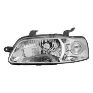 ( OE ) Chevy Aveo5 04-08 Driver Side Headlight - OEM Left