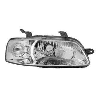 ( OE ) Chevy Aveo5 04-08 Passenger Side Headlight - OEM Right