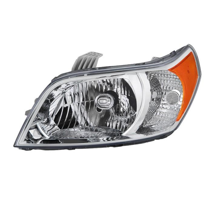 ( OE ) Chevy Aveo5 09-11 Driver Side Headlight - OEM Left