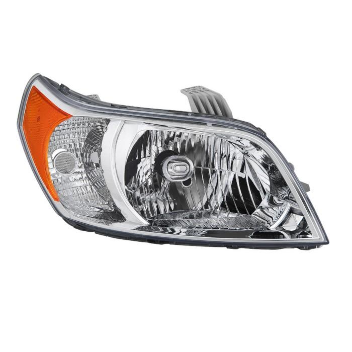 ( OE ) Chevy Aveo5 09-11 Passenger Side Headlight - OEM Right
