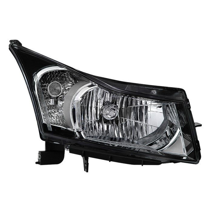 ( OE ) Chevy Cruze 11-15 Passenger Side Halogen Headlight - OEM R