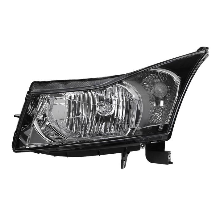 ( OE ) Chevy Cruze 13-15 Driver Side Halogen Headlight - OEM Left