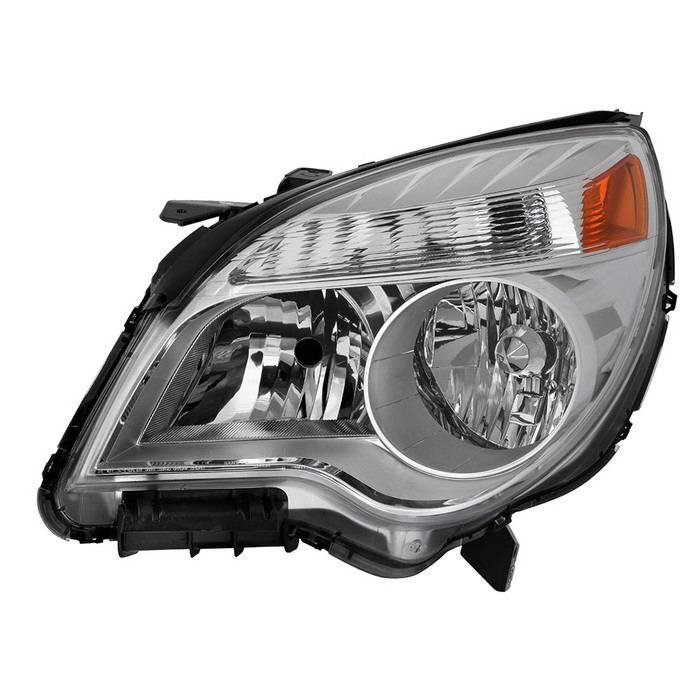 ( OE ) 2010-2015 Chevy Equinox LS and LT models only ( don't fit LTZ Models ) Driver Side Headlights -OEM Left